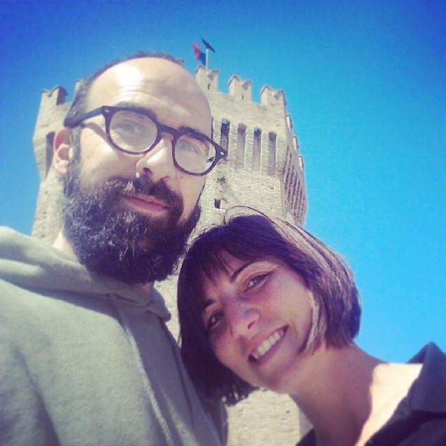 Michele Massoni + Serena De Cesare